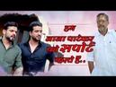 Nana Patekar Ko Tanushree Dutta Controversy Mein Support Karte Nazar Aaye TV Actors