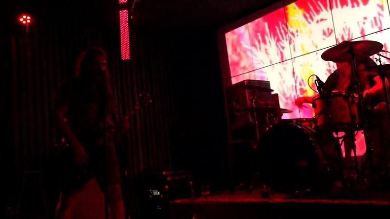 WARTHOG - Live at Лес Villa, part 3 (15.07.18)