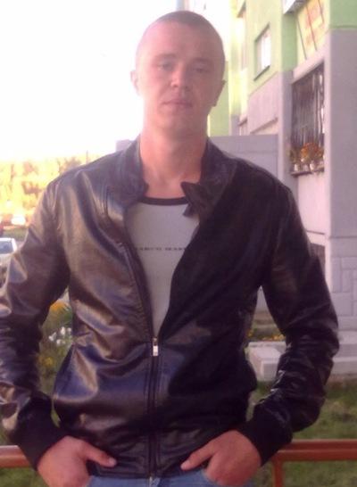 Алексей Гельмель, 6 октября 1991, Челябинск, id123973337
