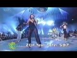 Dj Valium - Omen III (Live Concert 90s Exclusive Techno-Eurodance)
