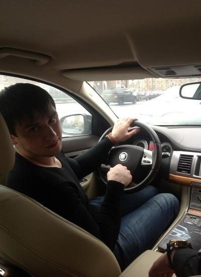 Антон Смолов, 4 марта , Самара, id214485599