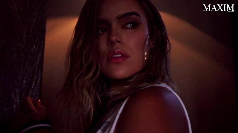 Karol G - Portada noviembre 2018
