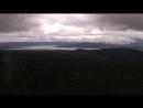Гора Голая Сопка хребет Зюраткуль