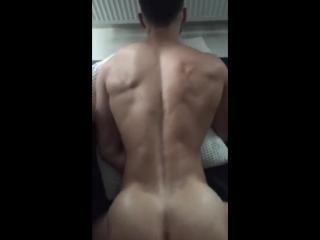Homemade fuck #gay #porn #bareback #homemade