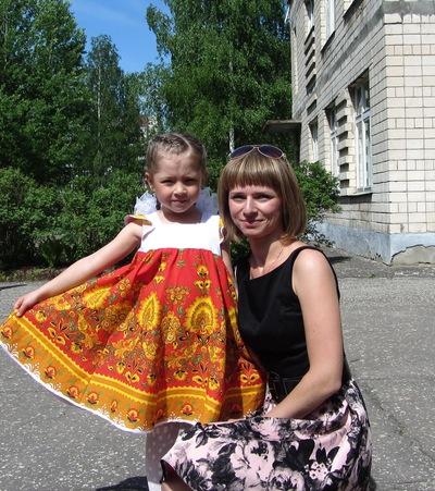 Екатерина Шуянцева, 26 сентября , Киев, id143867274