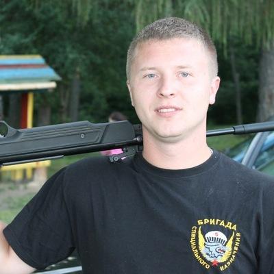 Андрей Жуковский, 31 декабря , Орша, id67090482