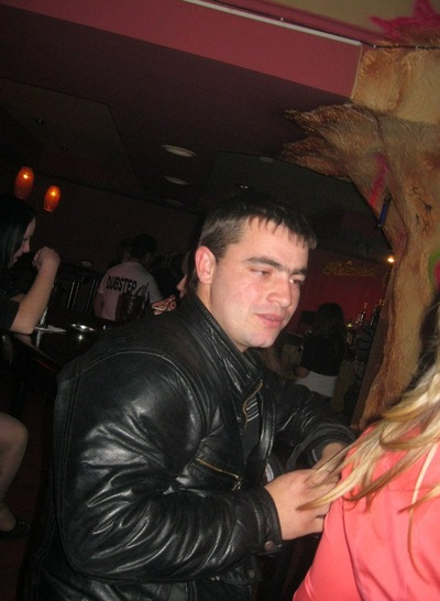 Василь Ярославович, 19 марта , Ивано-Франковск, id117804517