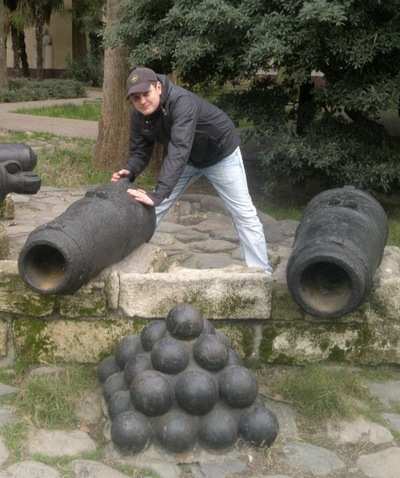 Александр Вассигноев, 13 декабря 1985, Сочи, id26255538