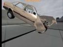 Краш тест, Crash test - Rigs of Rods (EPIC )