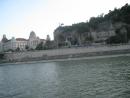 Будапешт. Прогулка по Дунаю