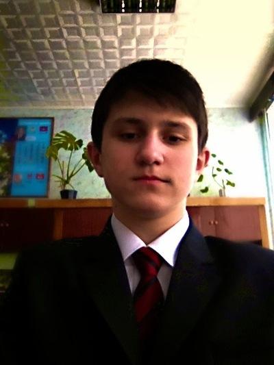 Рома Кондырев, 24 января , Кострома, id95027368