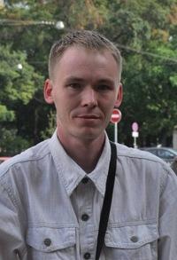 Денис Кобелев, 10 января , Иркутск, id17200963