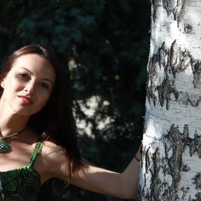 Виктория Охман, 12 октября , Тюмень, id177973339