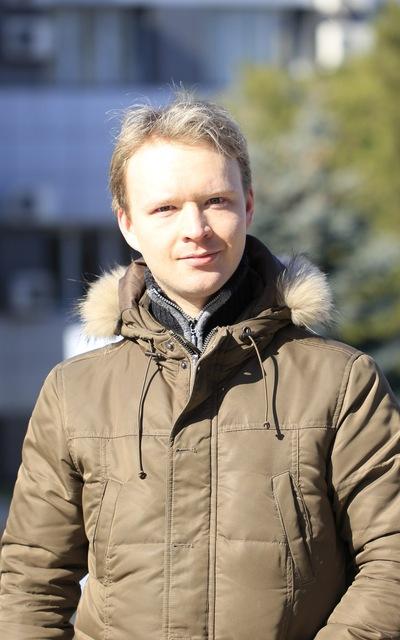 Егор Денисенко, 20 апреля 1990, Москва, id985413