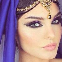 Эффектный макияж как делать макияж