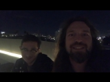 Exploring the Sunset strip with Adam Cohen