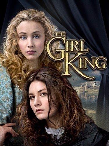 Девушка-Король (2015) HD