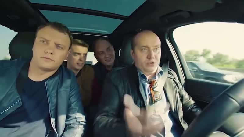 Полицейский с Рублёвки - анекдот без цензуры.mp4