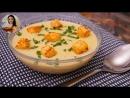 Крем СУП из КАБАЧКОВ. Вкуснятина! | Cream Soup from Cabbage