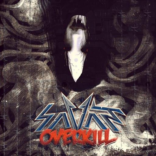Savant альбом Overkill