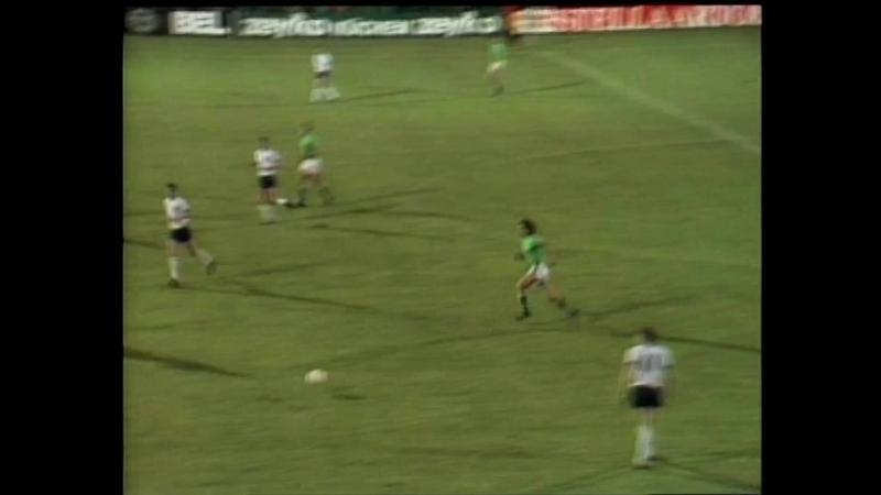 1975 CWC Dynamo Kiev vs. Ferencvarosi Rush® Part01