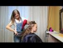 Заявка на Всероссийский чемпиона мастеров реконструкции волос