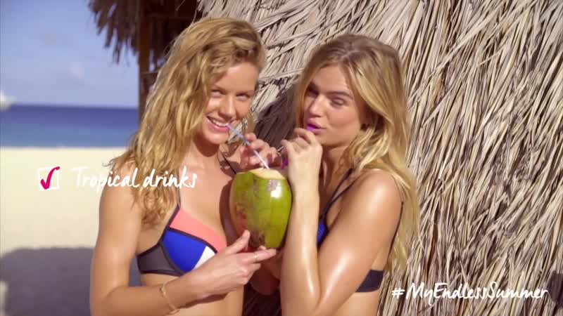 Pre Swimwear Collection 2016 by Hunkemöller