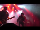 THE 69 EYES - PERFECT SKIN live Tavastia Klubi Helsinki 15.09.2018