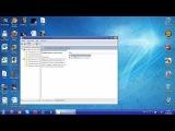 Увеличение скорости интернета в Windows 7