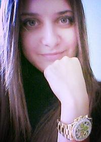 Анастасия Zai, 30 сентября 1994, Алексин, id31354435