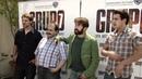 GRUPO 7 la película Presentación del Rodaje
