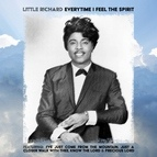 Little Richard альбом Everytime I Feel the Spirit