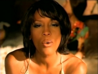 Enrique Iglesias Whitney Houston - Could I Have This Kiss Forever