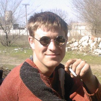 Юра Серебренников, 29 августа 1992, Николаев, id148960426