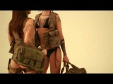 Girls, Guns, Exotic Cars & More by BDS Tactical Gear