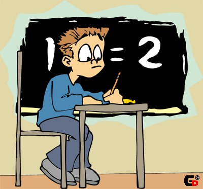решённые задачи по математике: