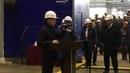 Судоверфь Звезда приступила к серийному производству танкеров класса Афрамакс