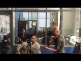 Группа КняZz в студии Радио Зенит