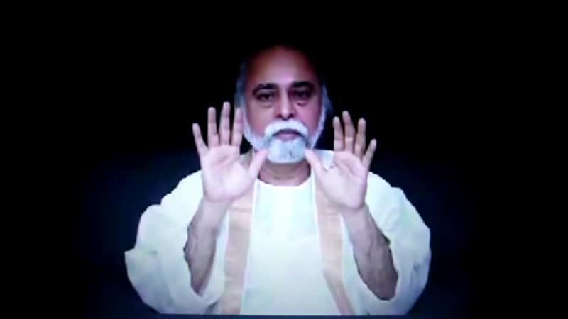 Sri Bhagavan multiple Eye Deekshas
