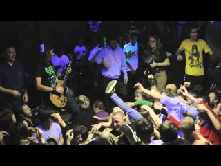 Vitamin X - Full Set (23.09.2012@Fabrique, Minsk)
