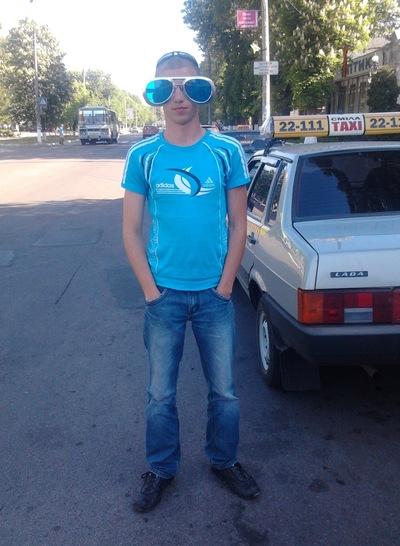 Вадим Билозеров, 21 сентября , Смела, id56362405