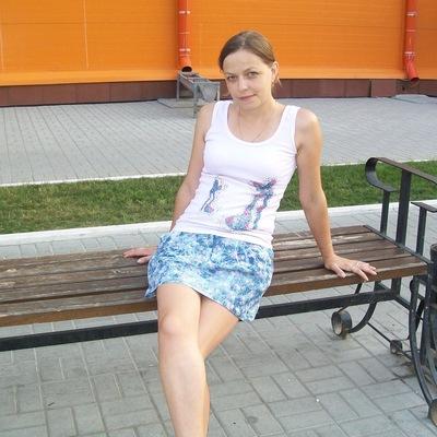 Алёна Ефимовых, 8 сентября 1979, Тюмень, id106012564