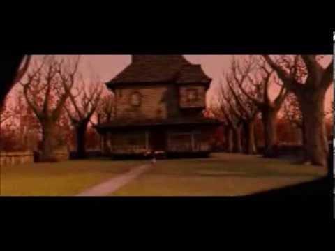 Проклятый старый дом