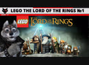 Lego The Lord of the Rings 1
