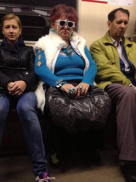 Мода московского метро (часть 2) рис 3