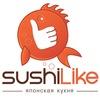 Суши Лайк, Sushi Like, СушиЛайк, SushiLike