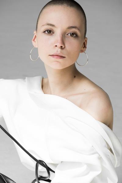 Анастасия Семеренко, Санкт-Петербург