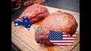 Beef Battle American Black Angus vs. Australian Wagyu