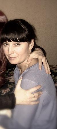 Анастасия Мухина, 19 февраля 1977, Новокузнецк, id200690371