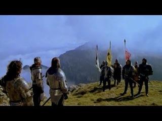 Die Kreuzritter 6 - Für Heimat und Vaterland (Abenteuer) Deutsches Kino-Filme deutsch-фильмы немецкие
